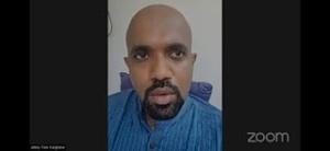 ஆணையர் திரு. ஜானிடாம் வர்கிஸ்