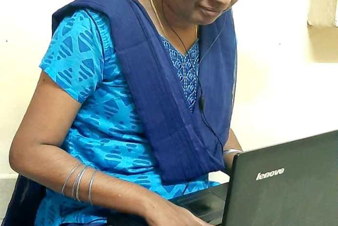 graphic nageswari