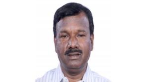 அபய நாராயணசாமி