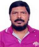 ராம்தாஸ் அத்வாலே